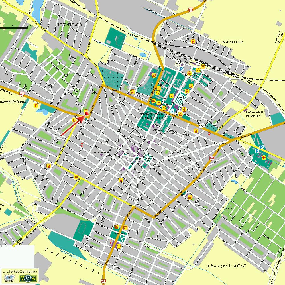 cegléd térkép Dr. Szabó András   bőrgyógyász, kozmetológus szakorvos
